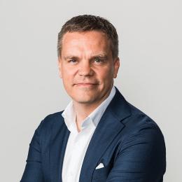 Johto Antti Heinola