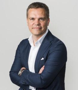 Antti Heinola Kreaten johtoryhmä