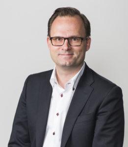 Varatoimitusjohtaja Jaakko Kivi Kreaten johtoryhmä