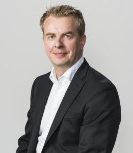 Ville Niutanen Kreaten johtoryhmä