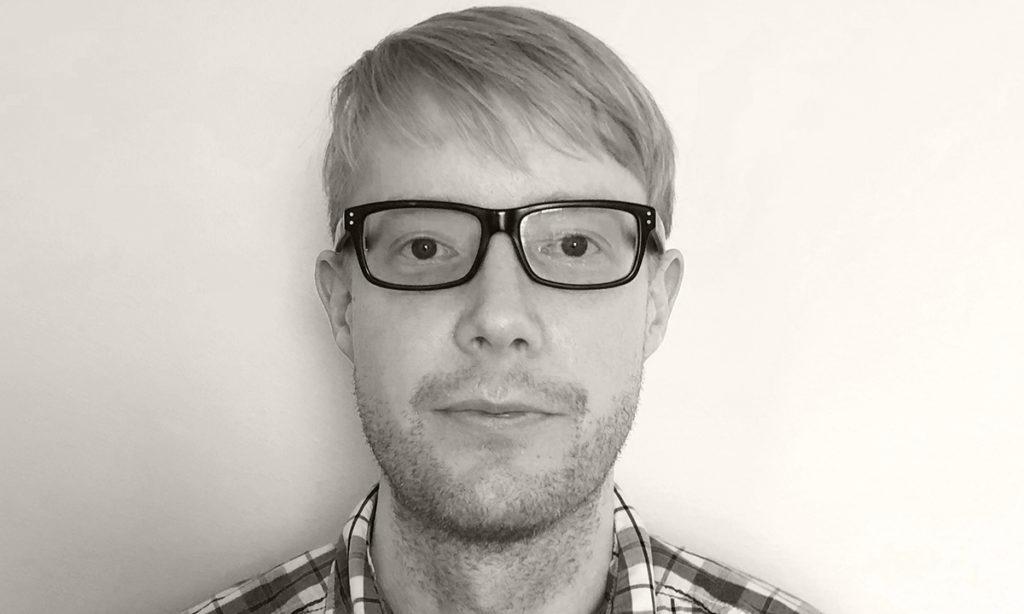 Tuomas Kekkonen verkkosivu kreatiimi