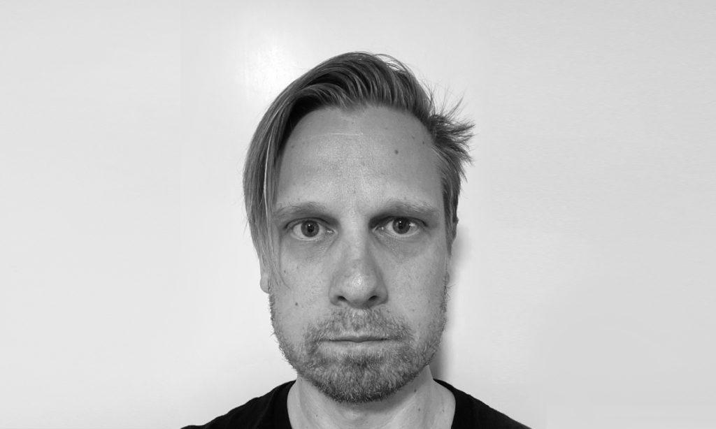 Jani Kinnunen nettisivu