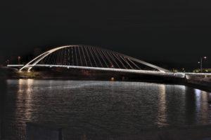 Isoisän silta Helsinki